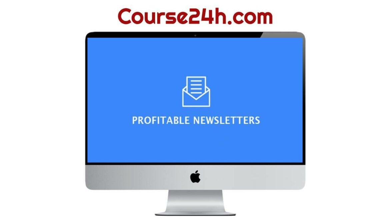 Chris Osborne - Profitable Newsletters Complete Package