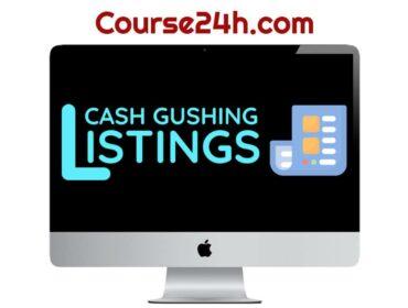 Traian Turcu and Ben Cummings - Cash Gushing Listings