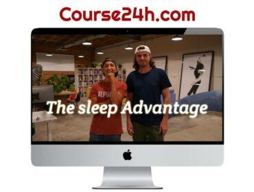 kylegotcamera - The sleep Advantage Course