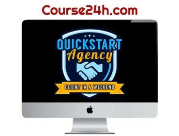 QuickStart Agency – Client in a Weekend +OTOs