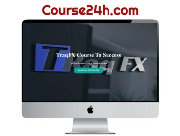 TraqFX Course To Success Course Download