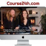 Fredrik Swahn & Janie Petersen – 7 Tantric Dates – Online Course for Couples