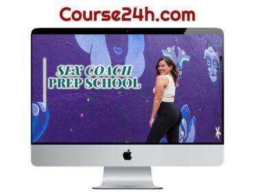 Alexa Martinez - Sex Coach Prep School