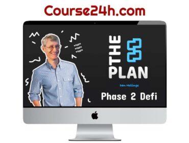 Dan Hollings - The Plan (Phase 2 - Defi)