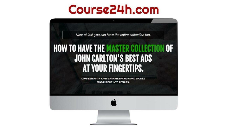 John Carlton - Best Ads