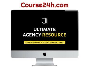 Sean Longden - Ultimate Agency Resource