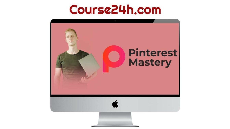 Thomas Mulder & Joshua - Pinterest Mastery