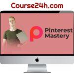 Thomas Mulder & Joshua – Pinterest Mastery